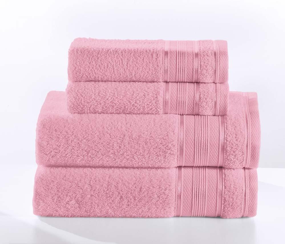 61cae1961 jogo de toalhas 4 peças santista royal knut 100% algodão. Carregando zoom.