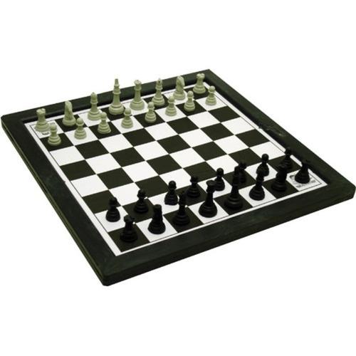 jogo de xadrez e trilha - pequeno