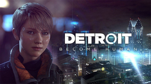 jogo detroit become human ps4
