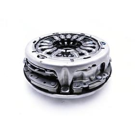 Jogo Embreagem Ford New Fiesta Powershift Fa6z7b546a