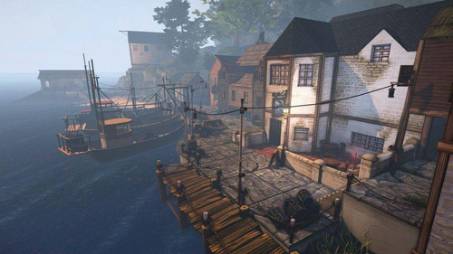 jogo ether one - ps4