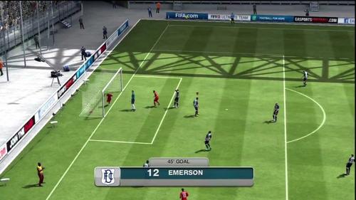 jogo fifa 13 playstation 3 ps3 narrado português frete gráti