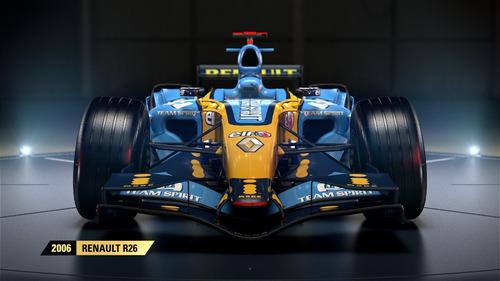 jogo formula 1 f1 2017 ps4 original midia fisica dublado br