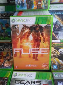 Jogo Fuse Xbox 360 - Catalogue of Schemas Xbox Power Fuse on