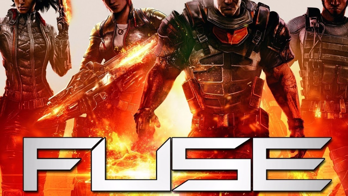 [DIAGRAM_3US]  Jogo Fuse Xbox360/ Mídia Física/ Pronta Entrega! - R$ 98,00 em Mercado Livre | Jogo Fuse Xbox 360 |  | Mercado Livre
