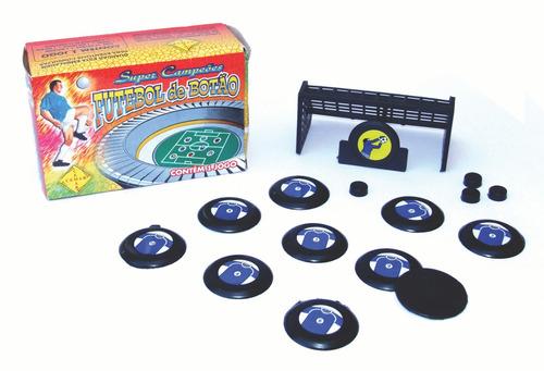 jogo futebol botão time