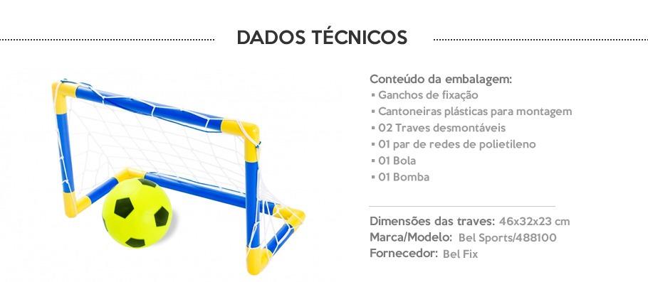 113f9d473fb36 jogo futebol kit 2 traves rede bola bomba beach soccer 4881. Carregando  zoom.