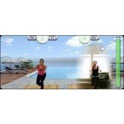 jogo get fit with mel b necessario uso do ps move