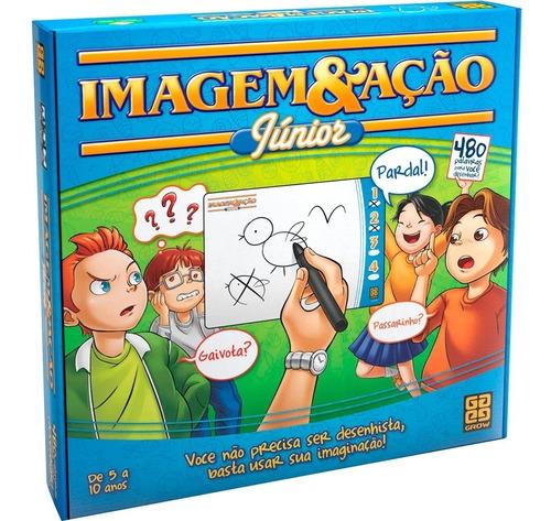 jogo grow imagem & ação júnior 480 palavras original 1710