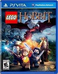 jogo infantil midia fisica lego hobbit psvita portatil sony