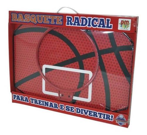 jogo infantil tabela basquete radical