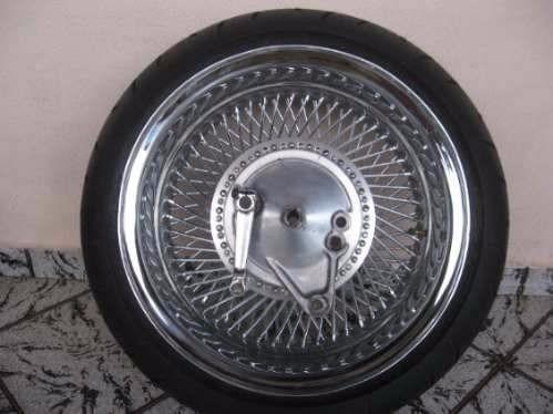 jogo inox 3,5mm dafra super 50cc din ou tra (freio a tambor)
