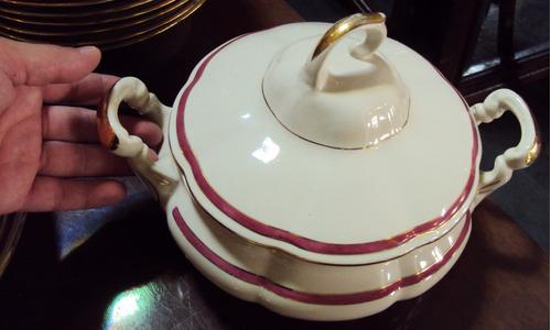 jogo jantar porcelana