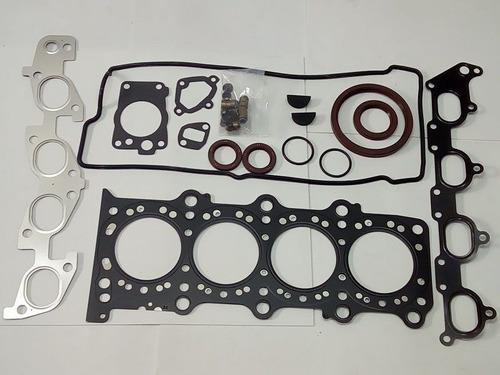 jogo juntas motor chevrolet tracker 2.0 16v j20a gasolina