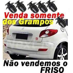 cfe34d84b Friso Cromado Porta Mala Peugeot 207 - Acessórios para Veículos no Mercado  Livre Brasil