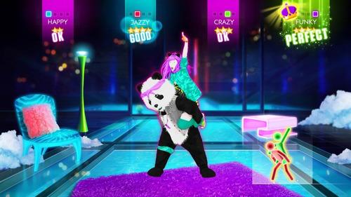 jogo just dance 2014 ps3 playstation 3 mídia física ps move