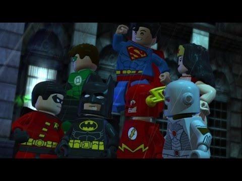 jogo lego batman 3ds