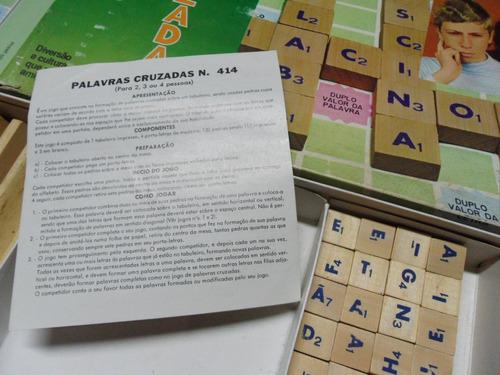 jogo lepal palavras cruzadas -  coluna