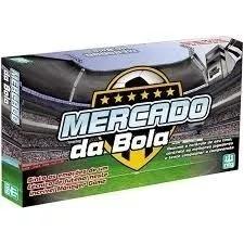54133df2e0 Jogo Mercado Da Bola - Nig - R  39