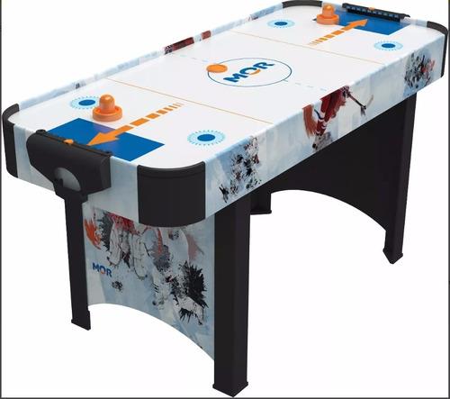 jogo mesa air hockey