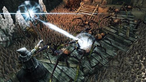 jogo mídia física dark souls 2 scholar of the first sin ps3