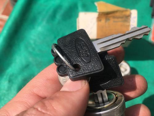 jogo miolo fechadura ignicao ford corcel 2 pampa original