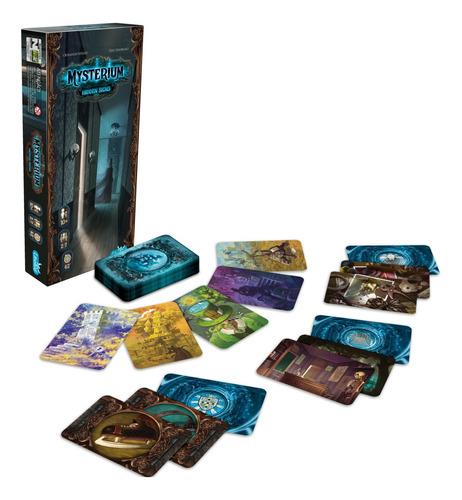 jogo mysterium - hidden signs