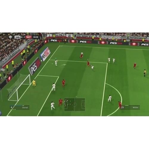 Jogo Novo Pro Evolution Soccer 2014 Pes 14 Para Psp