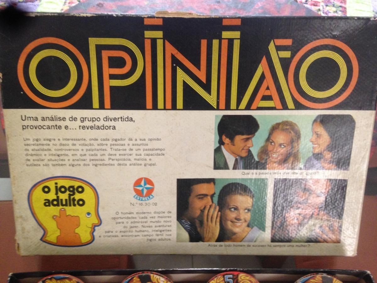 920f561341b Jogo Opinião Semi-novo Oportunidade Única - R  49