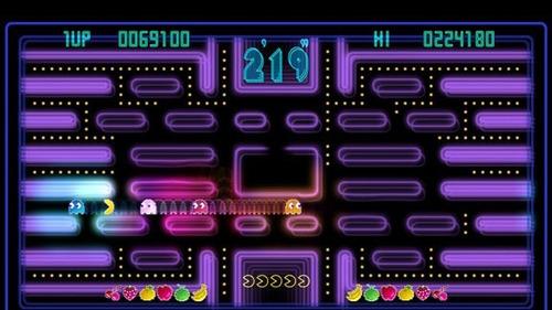 jogo pac-man & galaga: dimensions 3ds original