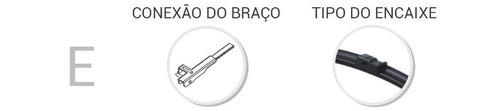 jogo palheta horus mult clip bmw x5 - 2008 a 2015