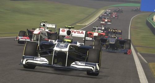 jogo para pc formula 1 2012 !!!!
