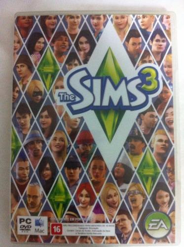 jogo para pc the sims 3