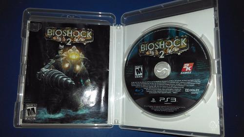 jogo para playstation3 bioshock 2