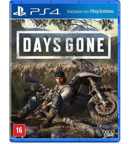 jogo para ps4 days gone