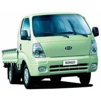 jogo pastilha de freio dianteira kia bongo k2500 kia k2700