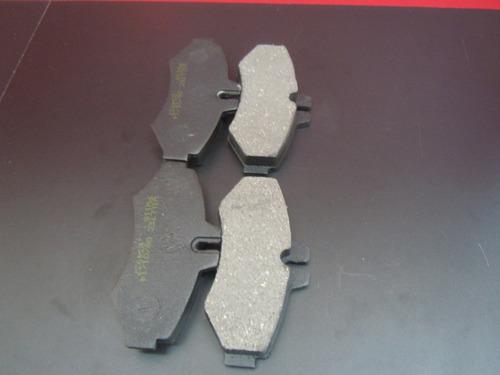 jogo pastilha freio traseiro sprinter 313 99/ 310 312 00/01
