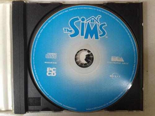 jogo pc the sims