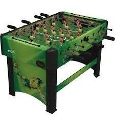 jogo pebolim toto grande de mesa completo com contagem stadi