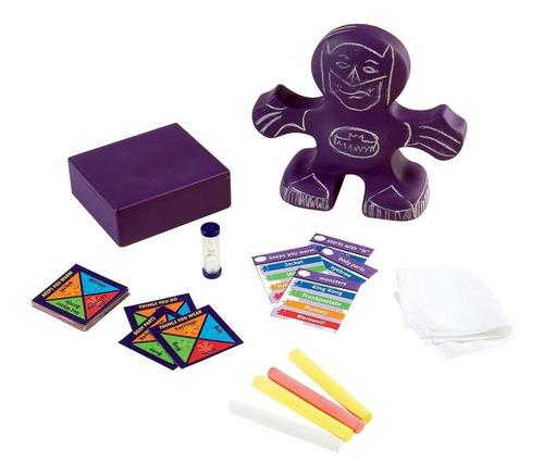 jogo pictionary man junior - interpretação/adivinhação
