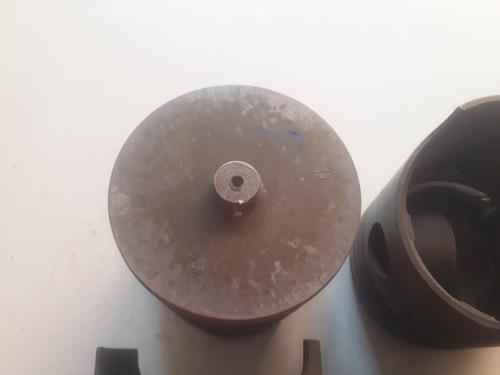 jogo pistão c/anéis fusca kombi 1500 a ar ano 67/75 ml-0,50