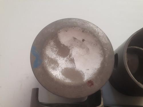 jogo pistão c/anéis fusca kombi 1500 a ar gas. 67/75 ml-0,50