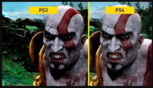 jogo playstation 4 god of war 3 remasterizado pt-br lacrado