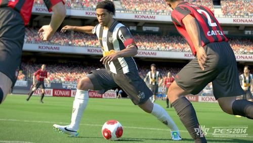jogo pro evolution soccer 2014 pes ps3