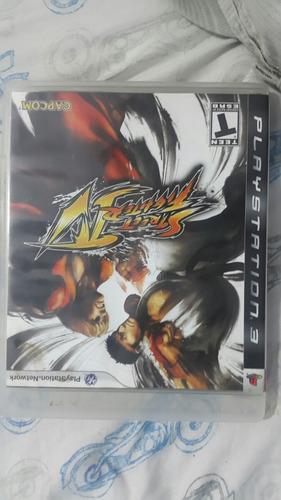 jogo ps3 street fighter 4