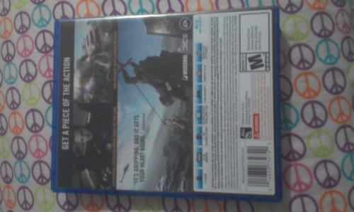 jogo ps4 battlefield