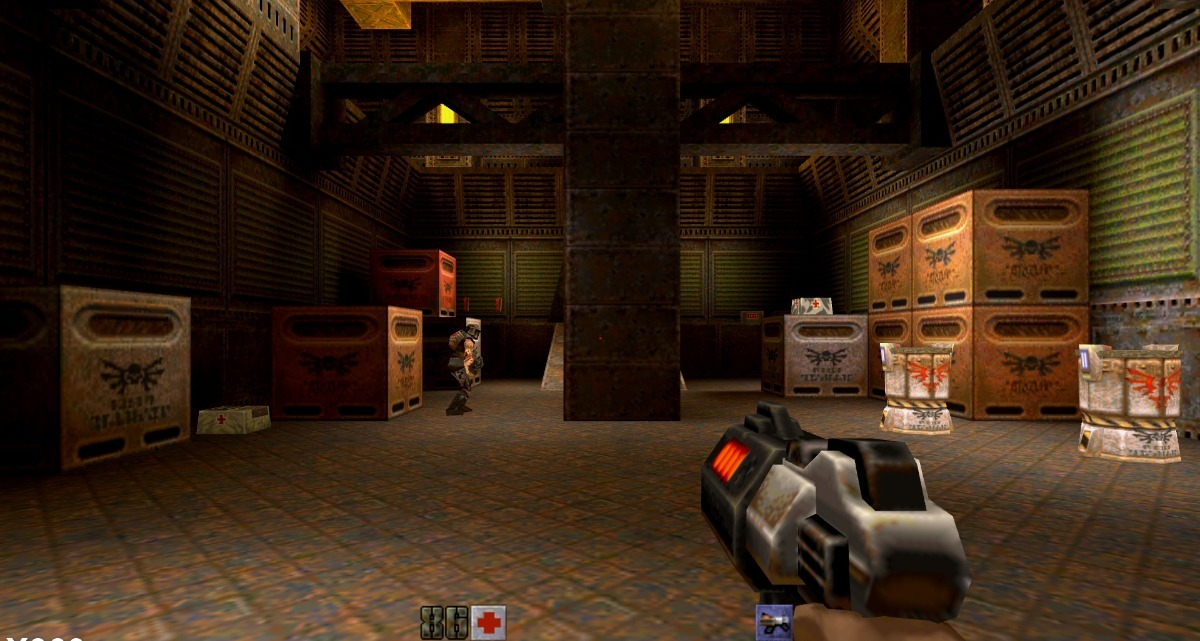 quake 2 para pc download completo
