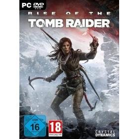 Jogo Rise Of The Tomb Raider Pc Mídia Digital Offline