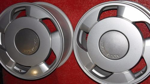 jogo roda orbital gomao aro 17 prata  entrega sp.rj.mg.pr.ms