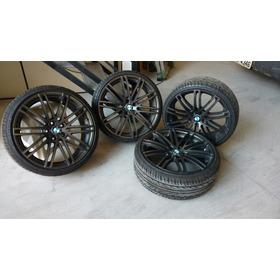 Jogo Rodas/pneus 225/35/20 Bmw ...civic Golf